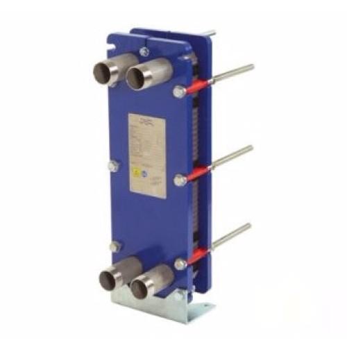 Schimbator de caldura in placi Alfa Laval-T5-600 kw