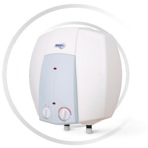 Boiler electric Tesy 10L-deasupra chiuvetei