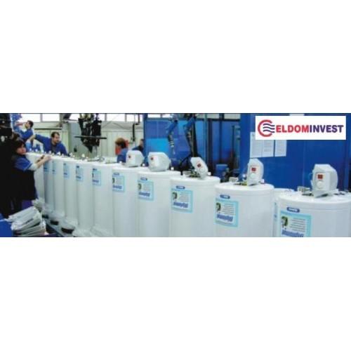 Boiler termoelectric ELDOM120L