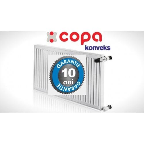 Radiatoare (Calorifere) Copa Konveks 22 600/400