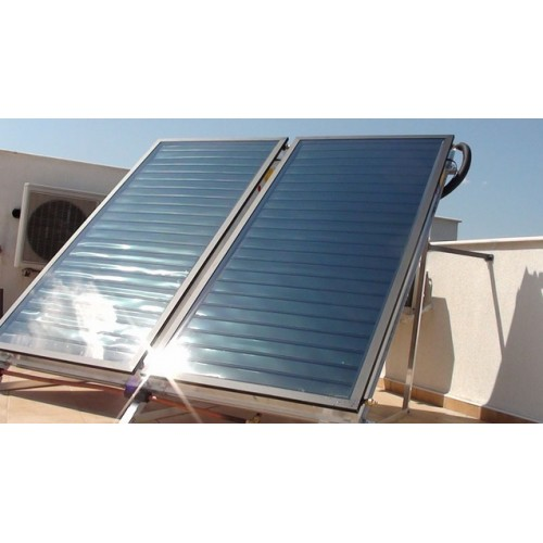 Panouri solare Thermosolar TS 300